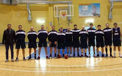Basket, Acsi Puglia: Athena Montescaglioso espugna Manduria e va in finale.