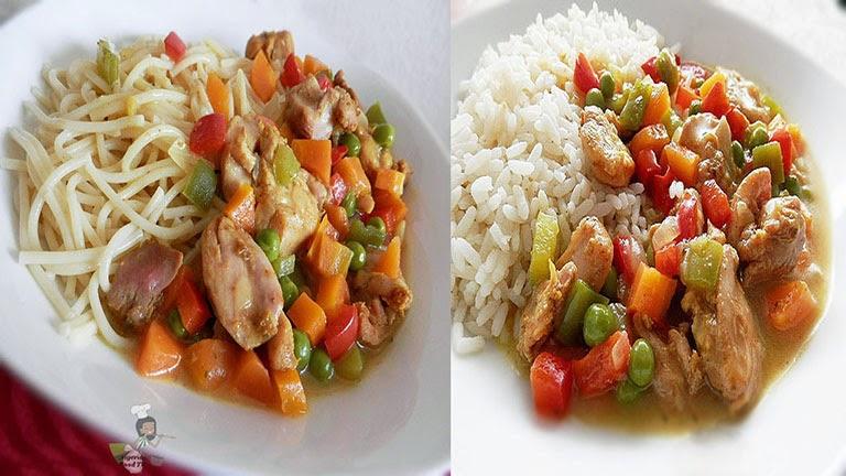 Nigerian Food recipes, Nigerian Food TV