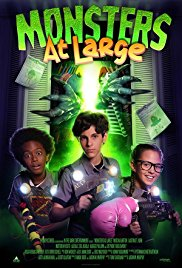 Watch Monsters at Large Online Free 2018 Putlocker