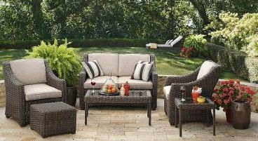 Outdoor Patio Furniture Target As A