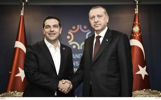 Η αστάθεια στην Τουρκία ανησυχεί την Αθήνα