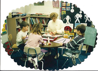 25 years in teaching and I wouldn't change a thing. I was born to be a teacher and I am proud to be in education.