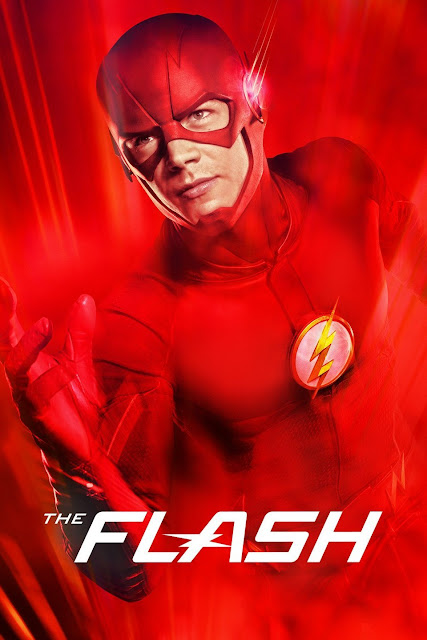 The Flash (TV series) Season1,2,3 & 4 All Episode in 1080p/720p/480p – Direct Links