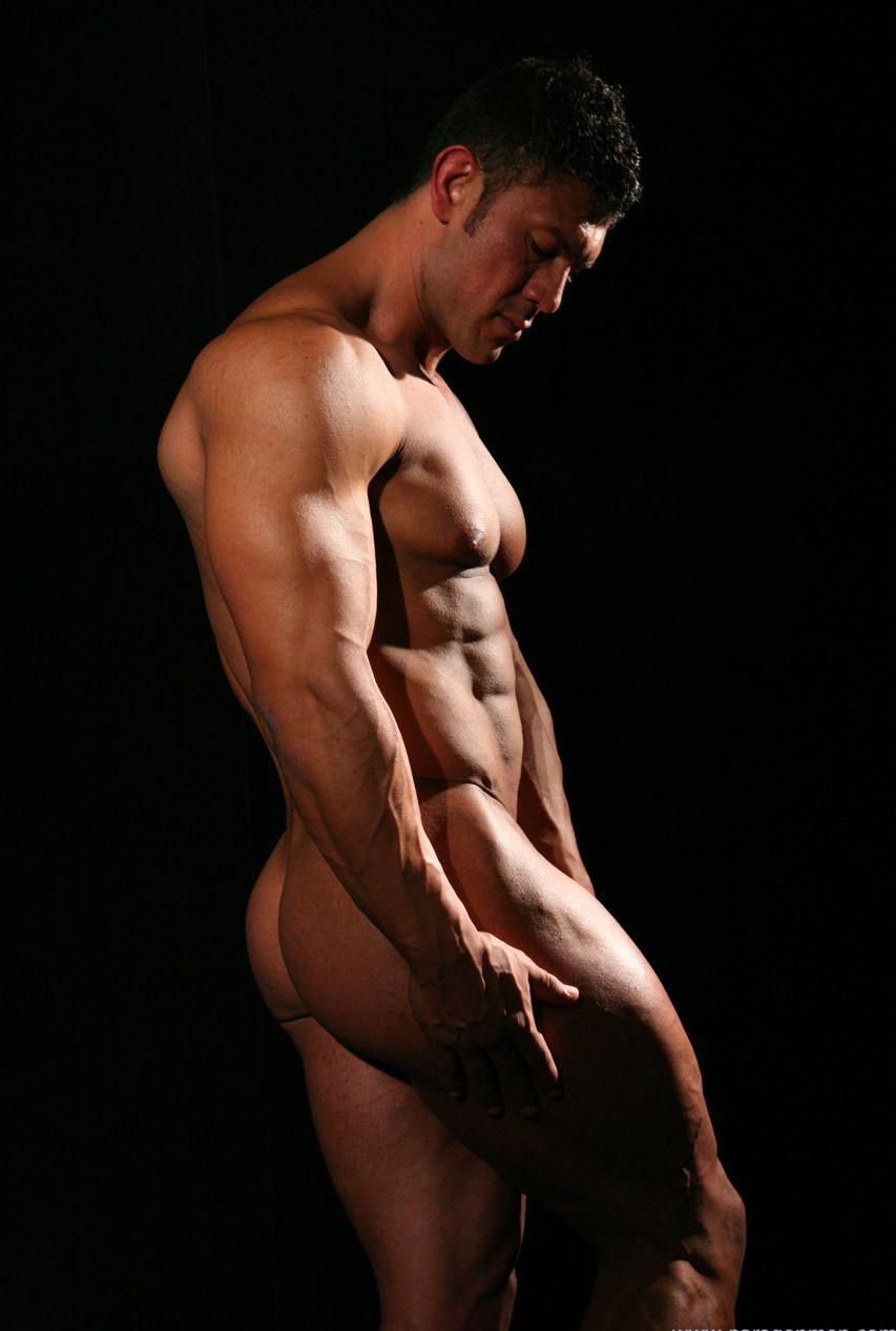 Naked Muscle Gods 56