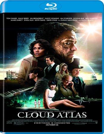 Cloud Atlas (2012) Dual Audio 720p