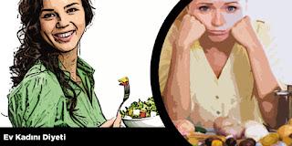 Ev Kadını Diyeti