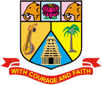 Annamalai University Distance Education Syllabus