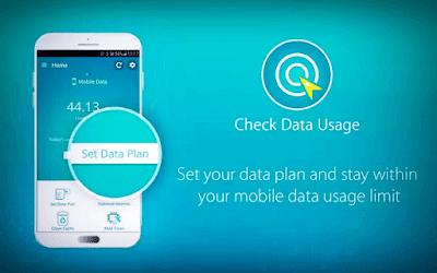 تطبيق-Data-Usage-Monitor لمراقبة-استهلاك-الإنترنت