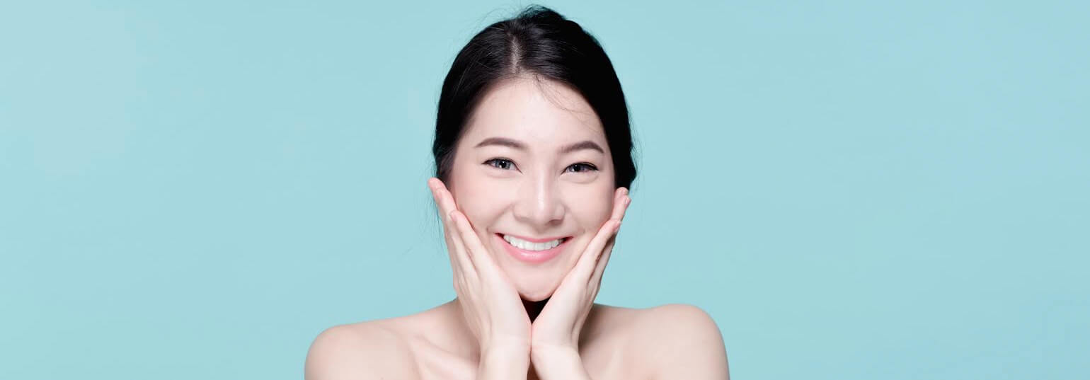 Ways To Remove Excess Oil From Face 1