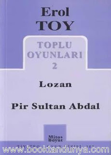 Erol Toy - Oyunlar Lozan-Pirsultan