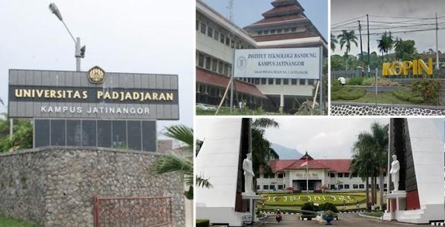 Tips Wisata bagi Mahasiswa yang Kuliah di Jatinangor