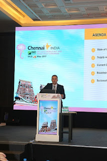 The 36th Edition of the World Nut and Dried Fruit Congress provides global insights to shape the future of the Indian Nut and Dried Fruit Industry