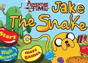Jake The Snake [hora de aventura] juego