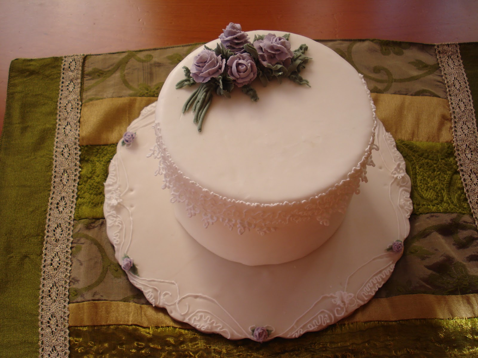 Arte E Zucchero Cake Design By Dora Luca : TORTE DECORATE: CORSO DI GHIACCIA REALE CON DORA S LUCA