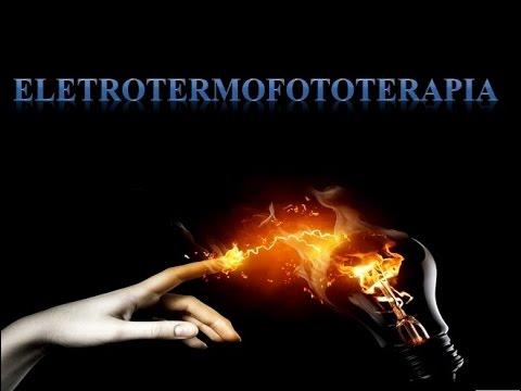 Como encontrar um bom curso de Eletrotermofototerapia?