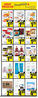 Price Chopper Prices September 21 - 27, 2017