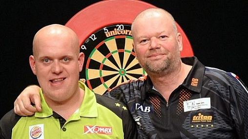 Top 32 Players in PDC Order of Merit 2019, champion Barneveld on Last, Prize money