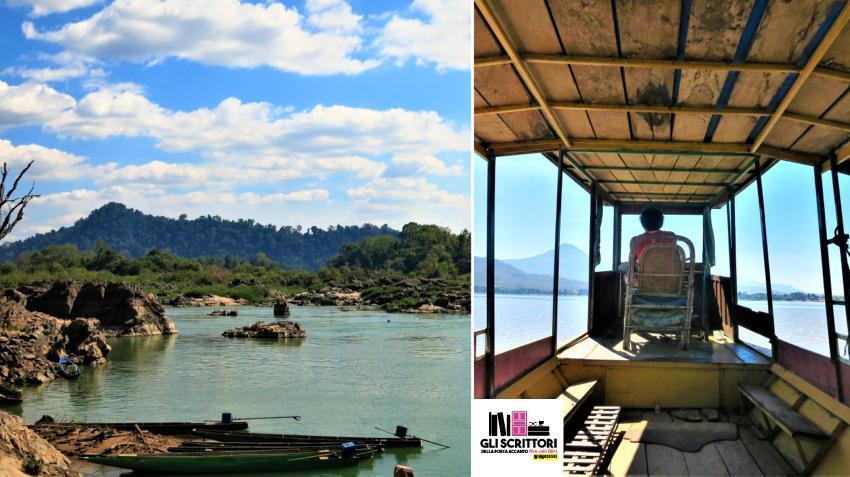 La traversata del Mekong