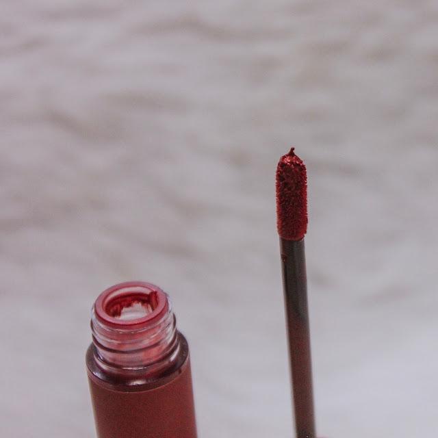 3CE Velvet Lip Tint Review