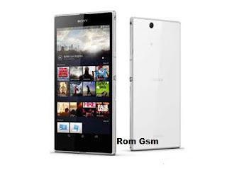 Firmware Download For Sony Xperia Z Ultra C6833