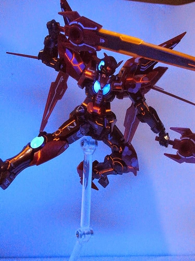 gundam exia dark matter custom - photo #40