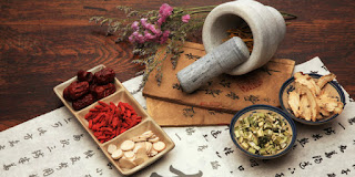 Diet Khas Cina Tradisional Sangat Unik