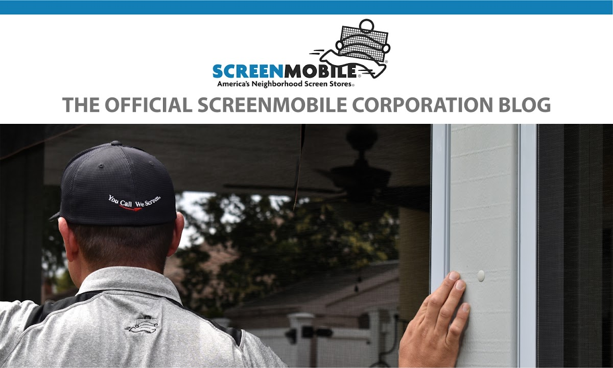 The Official Screenmobile Corporation Blog