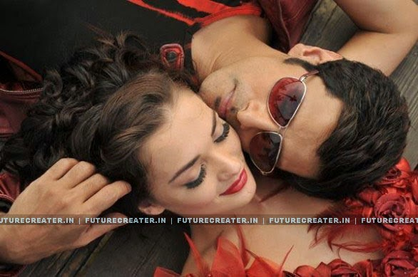Vikram's Ai Exclusive Photo Gallery