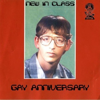 Gay Anniversary 8