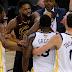 """NBA: Green invita a Thompson a verse en """"las calles"""" cualquier día"""