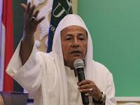 Habib Luthfi: Sampai Kapan Umat Islam Terus Bertengkar Tentang Khilafiah..?
