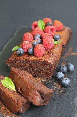 cuisson basse température , gâteau fondant au chocolat , Donna Hay , fondant chocolat