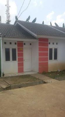 Rumah Ready Stok Pesona Pulo Indah Tambun Bekasi DP Cuma 20Juta