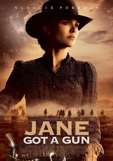 JANE GOT A GUN (2016) เจนปืนโหด