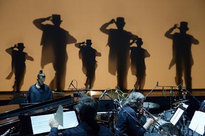 Exceptional Wie Waru0027s Bei MA(I)NHATTA. STUMMFILM MUSIK VARIETÉ In Der Frankfurter Oper?