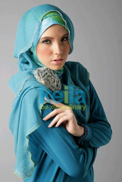Galeri Azalia | Toko Online Baju Busana Muslim Modern dan