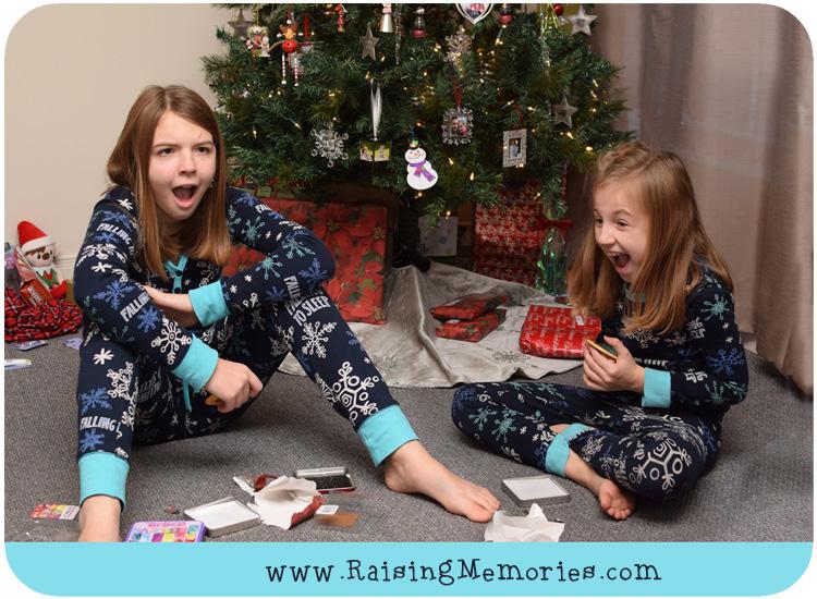 Disney World Christmas Surprise Reveal &  Reaction