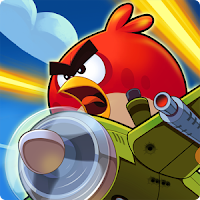 Angry Birds Ace Fighter hack