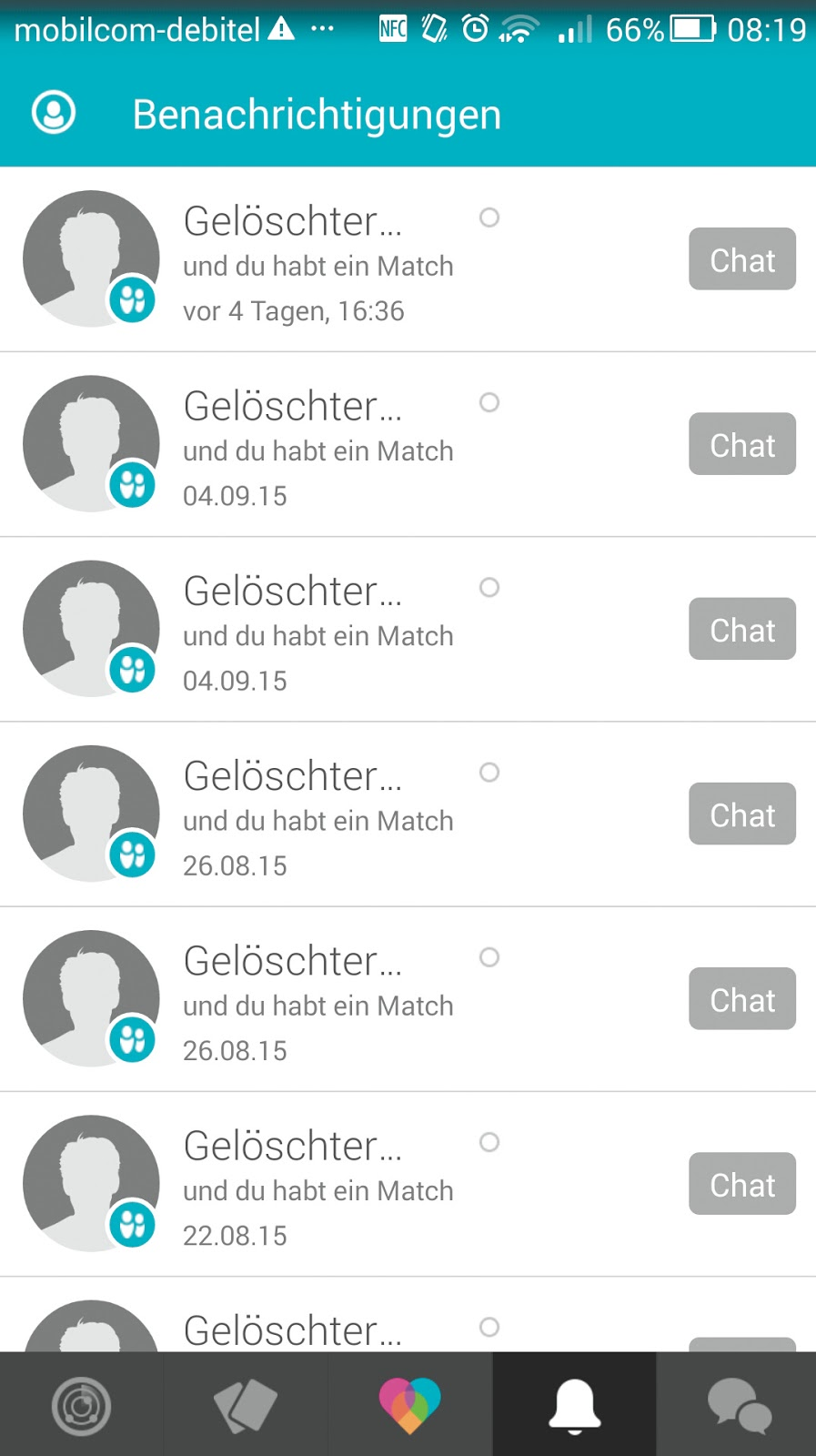 Chat 2 strangers