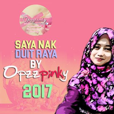 Saya Nak Duit Raya by Opzzpinky | 22 Julai 2017