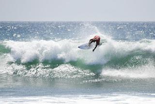 16 Nat Young Hurley Pro at Trestles foto WSL Kirstin Scholtz