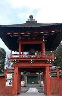 多摩散歩は、八王子市の桂福治寺