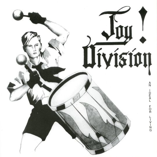 Joy Division, An Ideal for Living EP