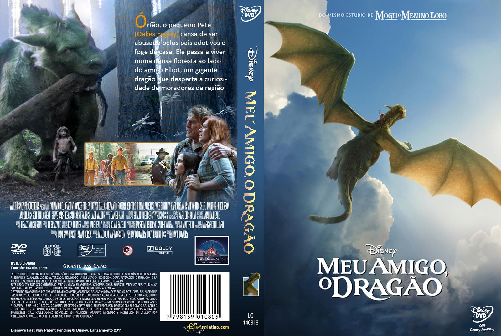Download Meu Amigo O Dragão BDRip Dual Áudio Meu 2BAmigo 252C 2Bo 2BDrag 25C3 25A3o 2B 25282016 2529
