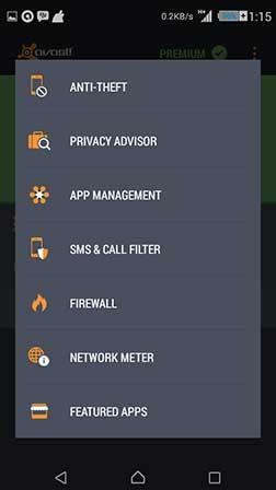 avast mobile security premium free download