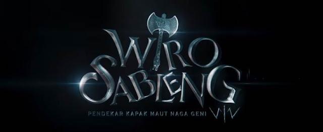 Wiro Sableng 212 Reborn 2018