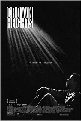 Crown Heights 2017 DVDCustom HDRip Latino