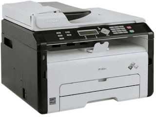 Ricoh SP 220SNw Drivers Download