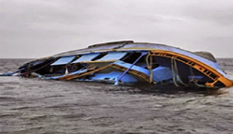 10 Dead, 8 Missing after Boat Capsized Today in Port