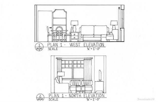 LR elevations